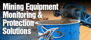 Continuous Mining Equipment Monitoring & Protection