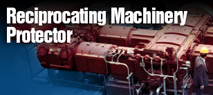 Reciprocating Machinery Monitoring